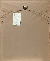Quinttete a Vents 1974 Limited Edition Print by Graciela Rodo Boulanger - 3