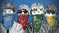 Beatles Bandidos 2012 Limited Edition Print - Mr. Brainwash