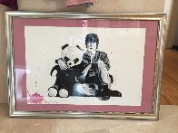 All You Need is Love 2015 Limited Edition Print by Mr. Brainwash - 1
