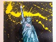 Liberty 2010 Limited Edition Print by Mr. Brainwash - 1