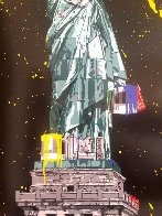 Liberty 2010 Limited Edition Print by Mr. Brainwash - 2