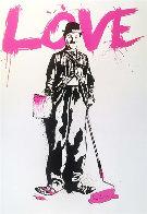 Love 2010 Limited Edition Print by Mr. Brainwash - 0