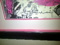 Keep a Child Alive 2011 Limited Edition Print by Mr. Brainwash - 2