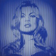 Fame Moss 2015 Limited Edition Print by Mr. Brainwash - 0