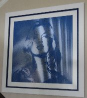 Fame Moss 2015 Limited Edition Print by Mr. Brainwash - 1