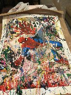 Spiderman  Limited Edition Print by Mr. Brainwash - 1