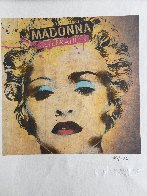 Madonna Celebration Album 2009 Limited Edition Print by Mr. Brainwash - 1