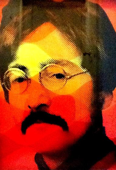 Life is Wonderful, John Lennon 2010 Limited Edition Print by Mr. Brainwash