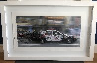 Metro Polisia Limited Edition Print by Mr. Brainwash - 1
