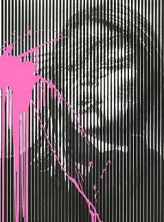 Bombshell - Brigitte Bardot 2019 Limited Edition Print - Mr. Brainwash