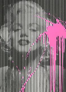 Bombshell - Marilyn Monroe 2019 Limited Edition Print - Mr. Brainwash