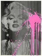 Bombshell - Marilyn Monroe AP 2019 Limited Edition Print by Mr. Brainwash - 1