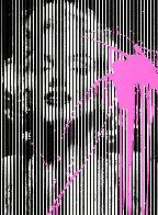 Bombshell - Marilyn Monroe AP 2019 Limited Edition Print by Mr. Brainwash - 0