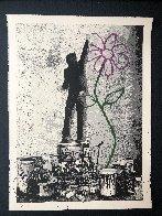 Eternity 2013 Limited Edition Print by Mr. Brainwash - 1
