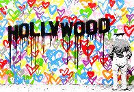 Hollywood 2016 Limited Edition Print by Mr. Brainwash - 0