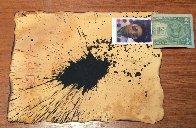 Michael Jackson 2009 Works on Paper (not prints) by Mr. Brainwash - 4