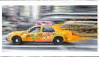 Going to New York 2014 Limited Edition Print by Mr. Brainwash - 1