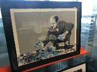 Jackson Pollock 2013 Limited Edition Print by Mr. Brainwash - 1