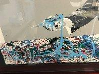 Jackson Pollock 2013 Limited Edition Print by Mr. Brainwash - 3