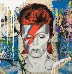 Bowie 22x22 Other - Mr. Brainwash