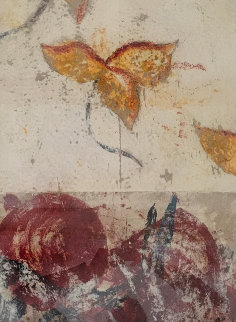 Gift I 2003 29x22 Works on Paper (not prints) by Pierre Marie Brisson