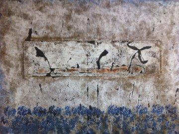 Pas De Dance 28x36 Original Painting by Pierre Marie Brisson