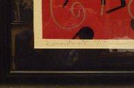 Absolut Britto II Limited Edition Print by Romero Britto - 2