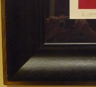 Absolut Britto II Limited Edition Print by Romero Britto - 4