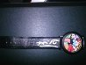 Girl on a Bicycle Watch 1993 Jewelry by Romero Britto - 5