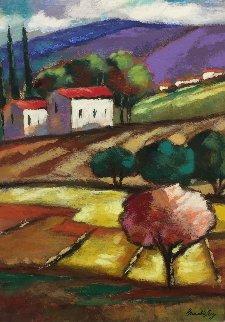 Valley of Serenity  Limited Edition Print - Slava Brodinsky