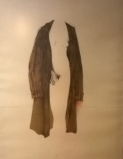 Untitled Lithograph 1978 Limited Edition Print by Bruno Bruni