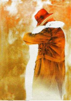 Abbraccio 1982 Limited Edition Print - Bruno Bruni