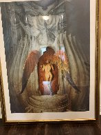 Exit  2000 Limited Edition Print by Gil Bruvel - 1