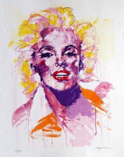 Some Like It Hot  Limited Edition Print by Michael Bryan