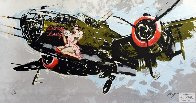 Lucky Lady 2014 Super Huge Limited Edition Print by Michael Bryan - 0