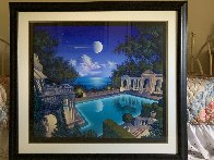 Freccia D'oro 1996 Limited Edition Print by Jim Buckels - 1