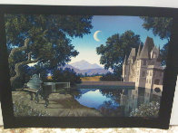 Nocturne Deluxe 1997 Limited Edition Print by Jim Buckels - 1