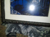 Blue Ruin 2002 Limited Edition Print by Jim Buckels - 3