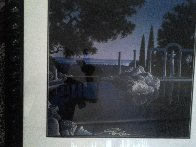 Blue Ruin 2002 Limited Edition Print by Jim Buckels - 2