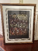 Amuse Bouche Limited Edition Print by Guy Buffet - 3