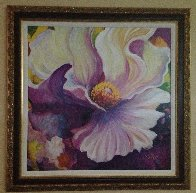Surrender 2006 Embellished Limited Edition Print by Simon Bull - 1