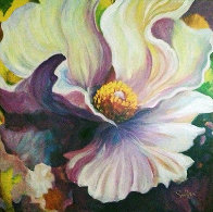 Surrender 2006 Embellished Limited Edition Print by Simon Bull - 0