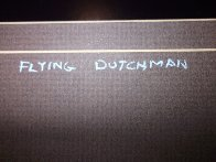Flying Dutchman 1982 Panorama by Clyde Butcher - 3