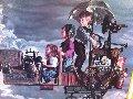 Invitation to Flight 1990 Limited Edition Print - Bob Byerley