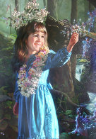 Magic Lei 1997 Limited Edition Print by Bob Byerley - 0