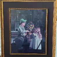 Jackpot 1993 Limited Edition Print by Bob Byerley - 7