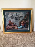 General 2002 Limited Edition Print by Bob Byerley - 1