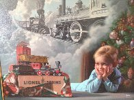 General 2002 Limited Edition Print by Bob Byerley - 2