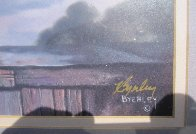 Invitation to Flight Limited Edition Print by Bob Byerley - 2