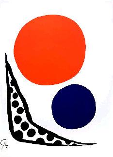 Composition 1965 Limited Edition Print - Alexander Calder